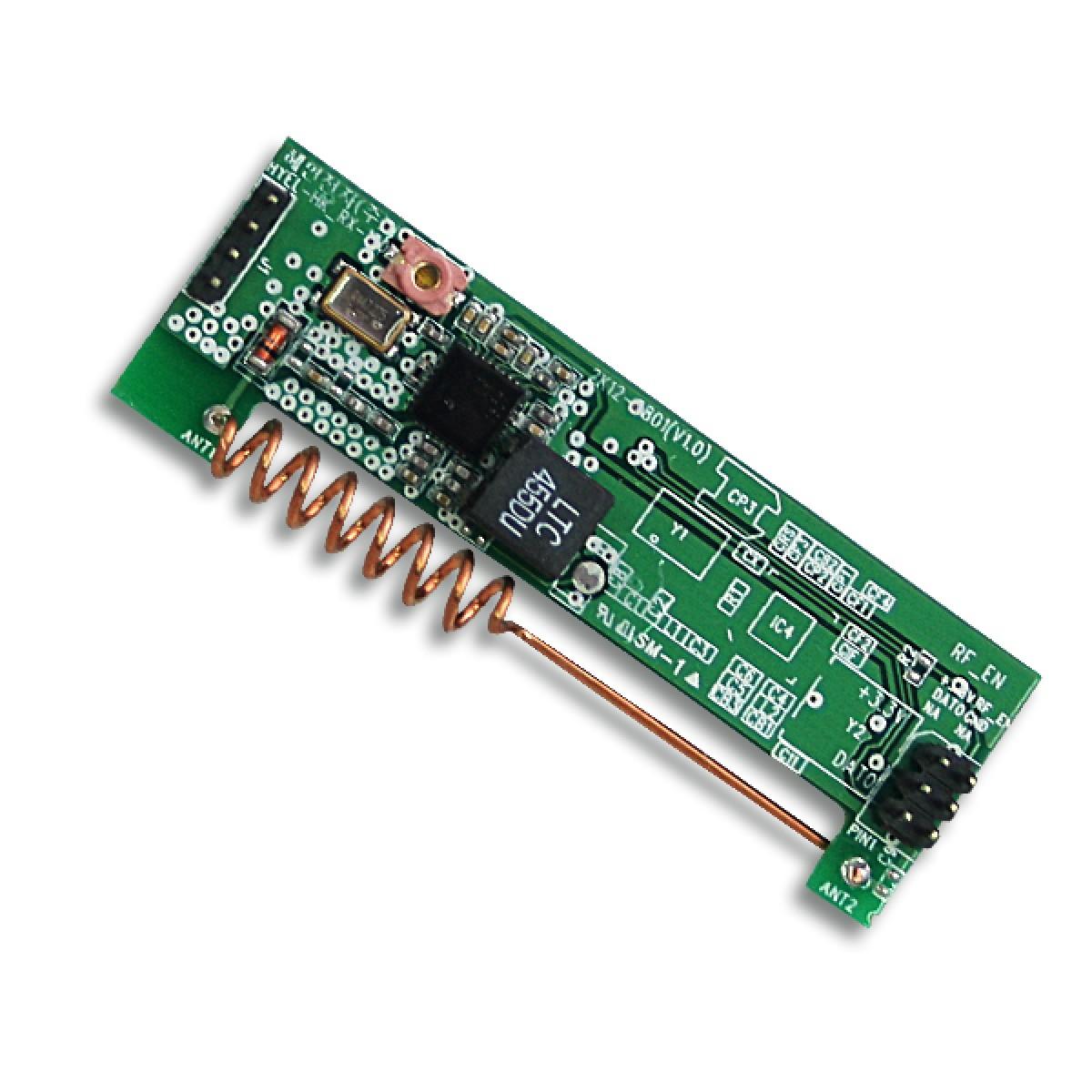 Rx 100 Module Jal Electricals