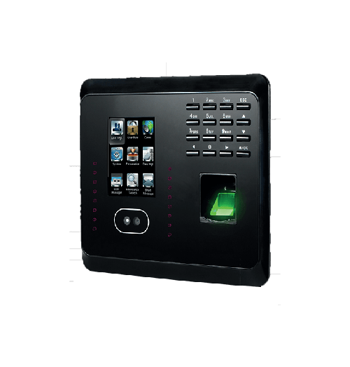 ZKTeco Multi Biometric T&A and Access Control Terminal(MB 360)