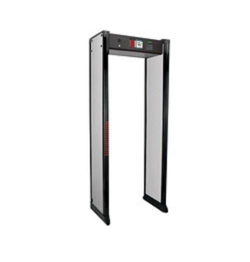 Door Frame Metal Detector System