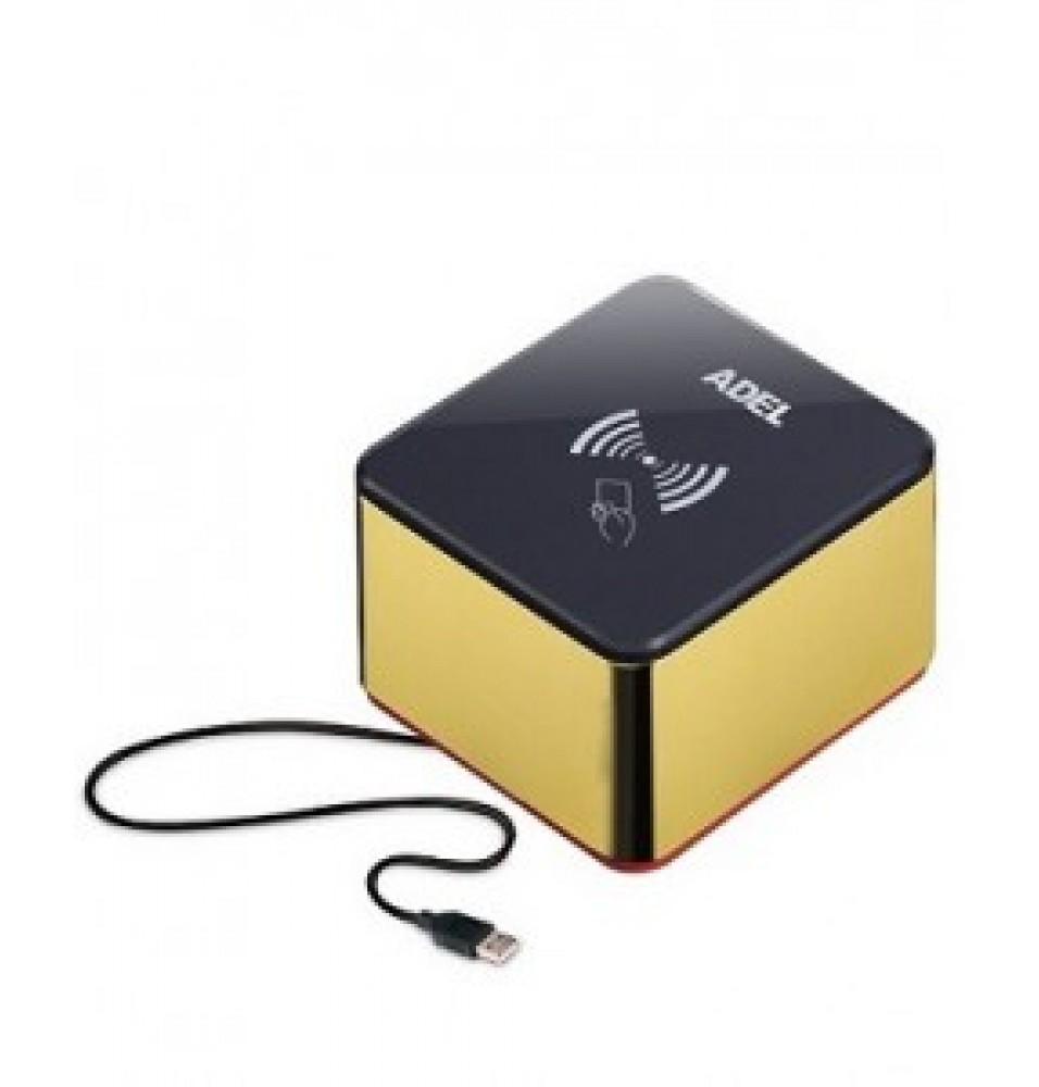Adel 8RFF: Card Encoder
