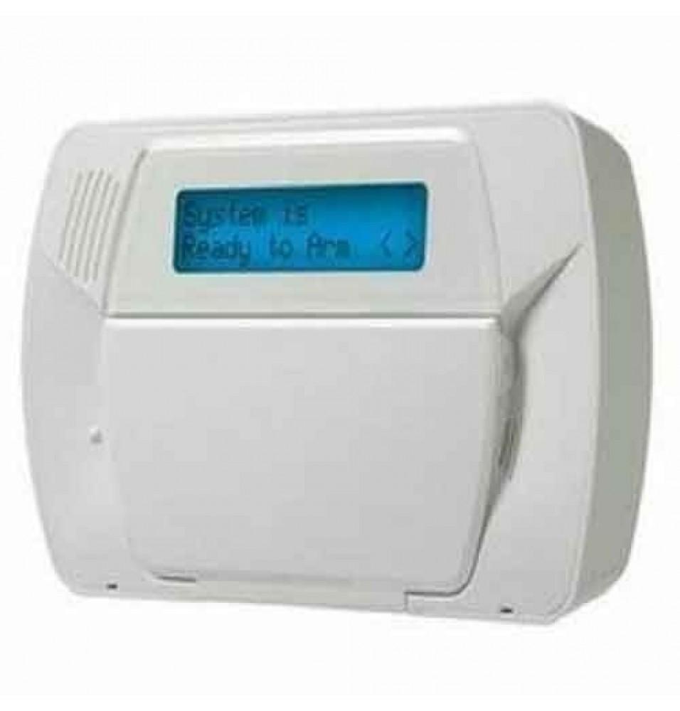 IMPASSA Burglar Alarm System -DSC Kit 455-31FT