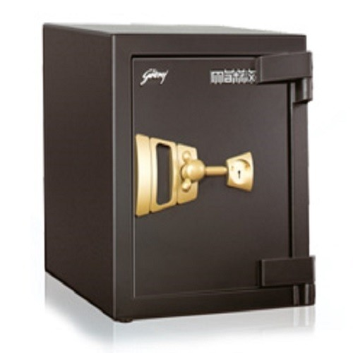 Matrix Mechanical Safe