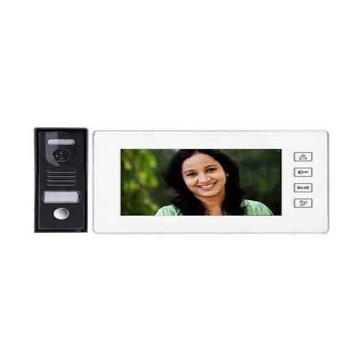Zebronics Colour Video Door Phone