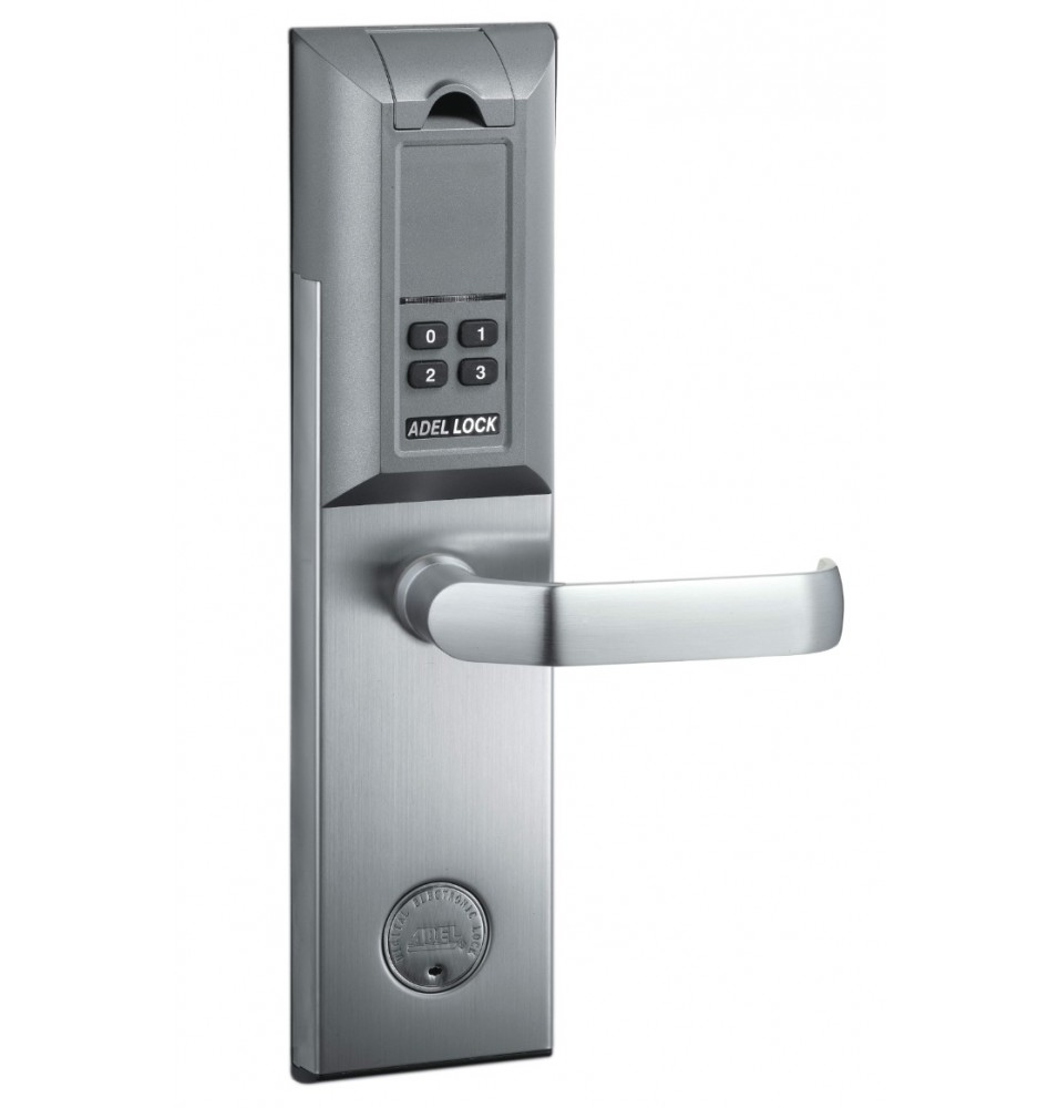Adel-4910 Fingerprint Digital Door Lock