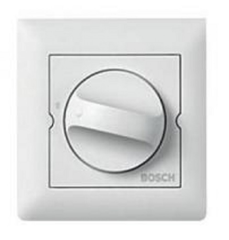 Bosch Volume Controller