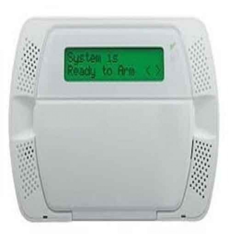 Burglar (Intrusion) Alarm System - DSC 9045