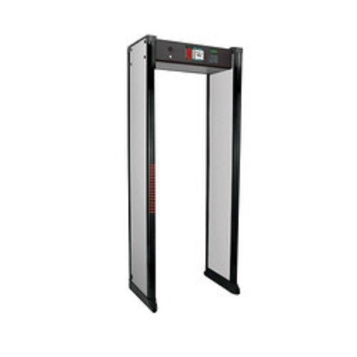 Door Frame Metal Detector System Access Control Systems